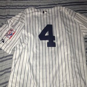 Lou Gehrig Yankees Jersey